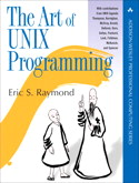 Incelemesi unix programlama sanatı the art of unix programming