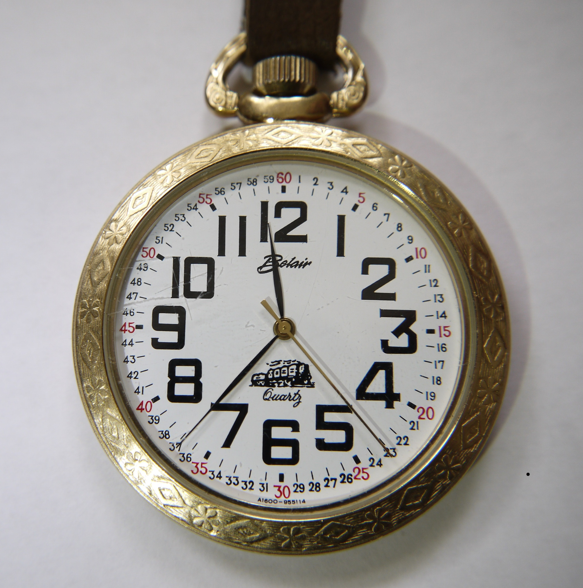 face watches pocketwatch open guido watch conductor collection pocket s quartz belair